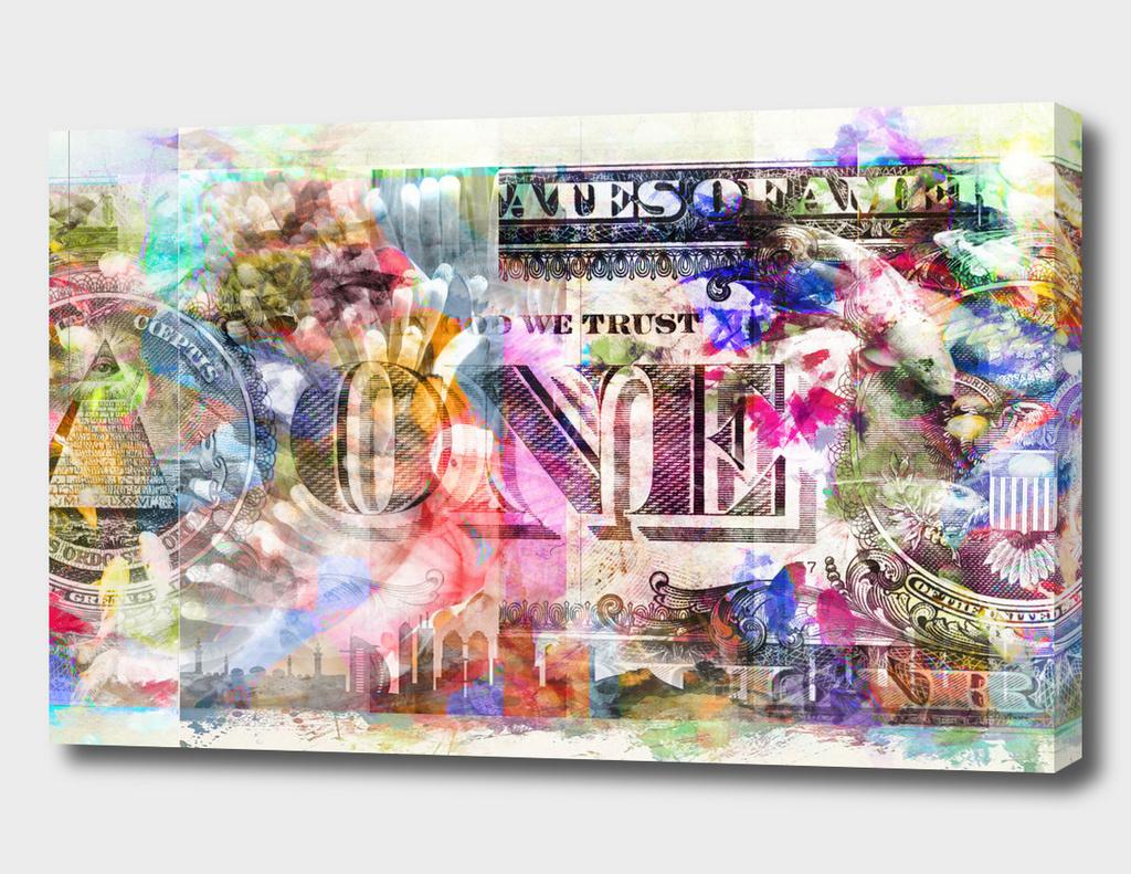 Dollar Bill 06