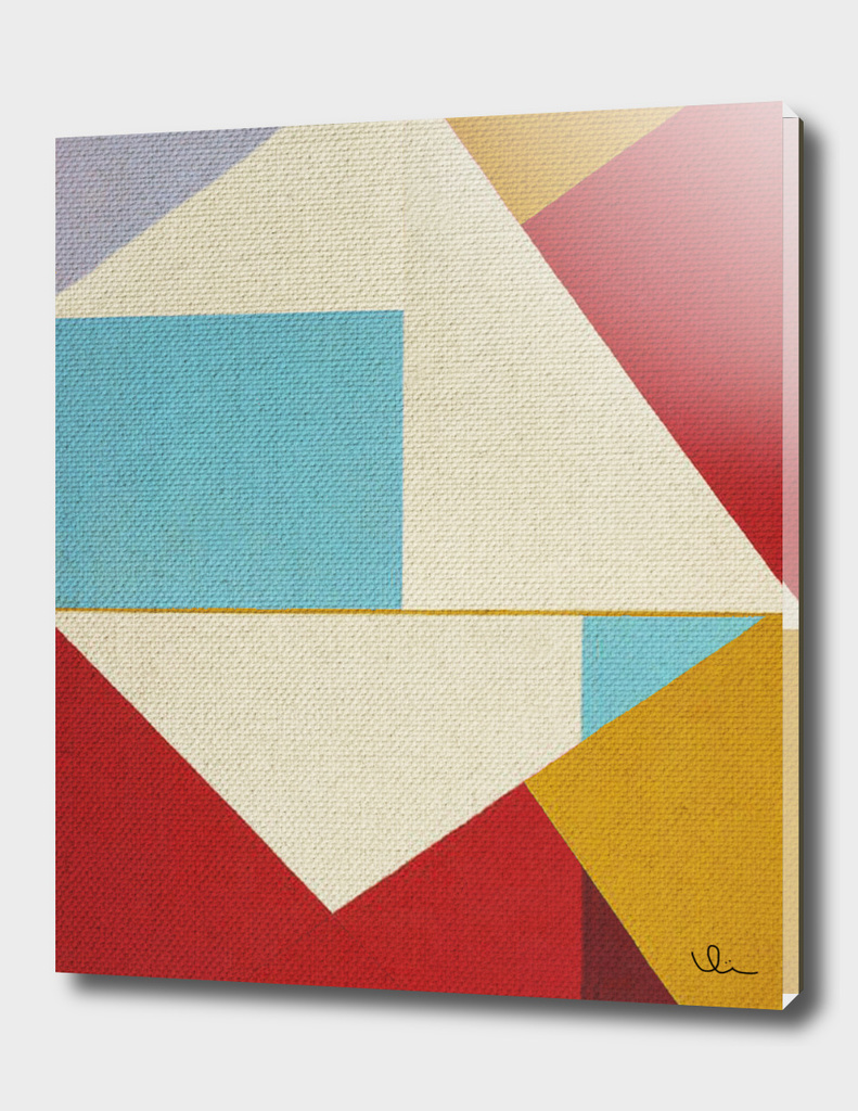 Geometric Thoughts 5