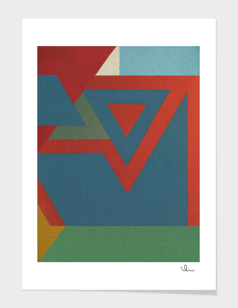 Geometric Thoughts 7
