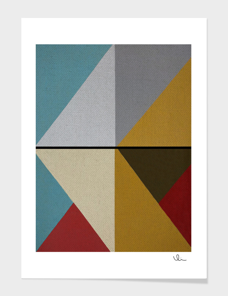 Geometric Thoughts 8