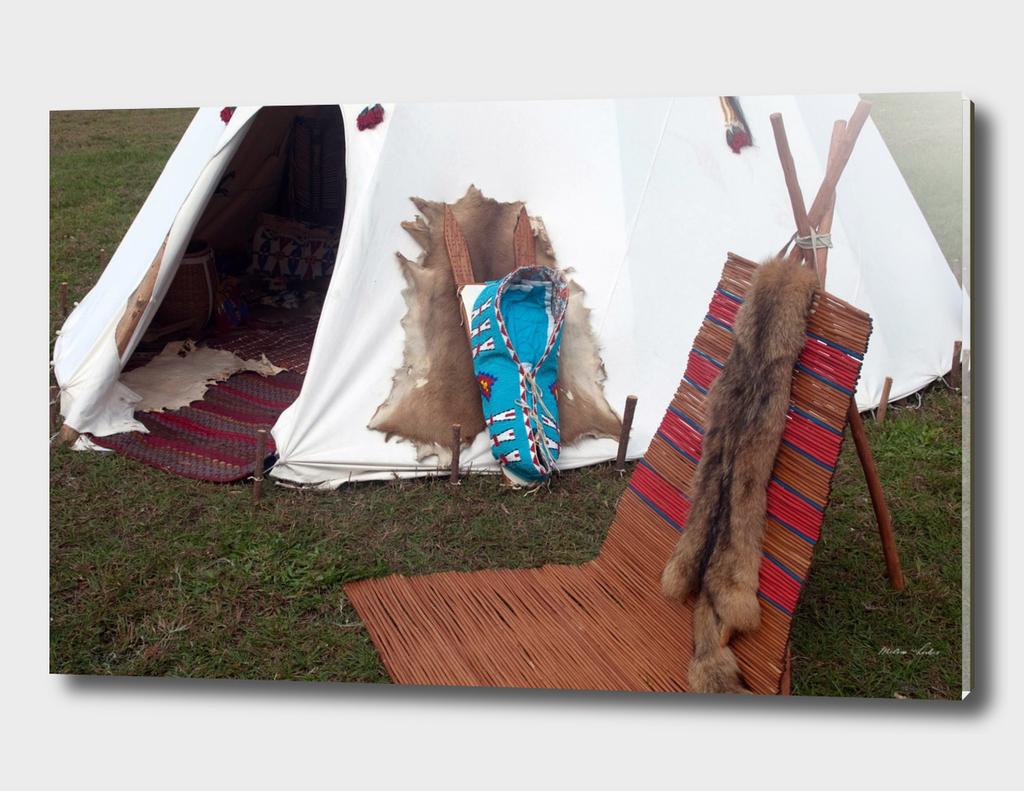 Native American Life