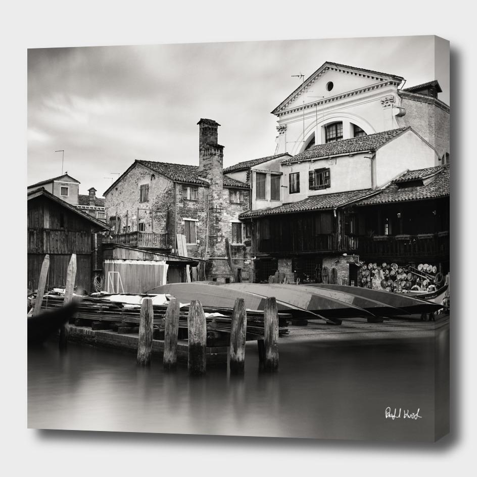 Venice Study I