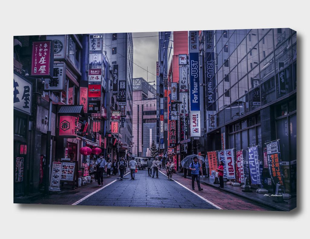 Tokyo Bloom - Vivid Dream