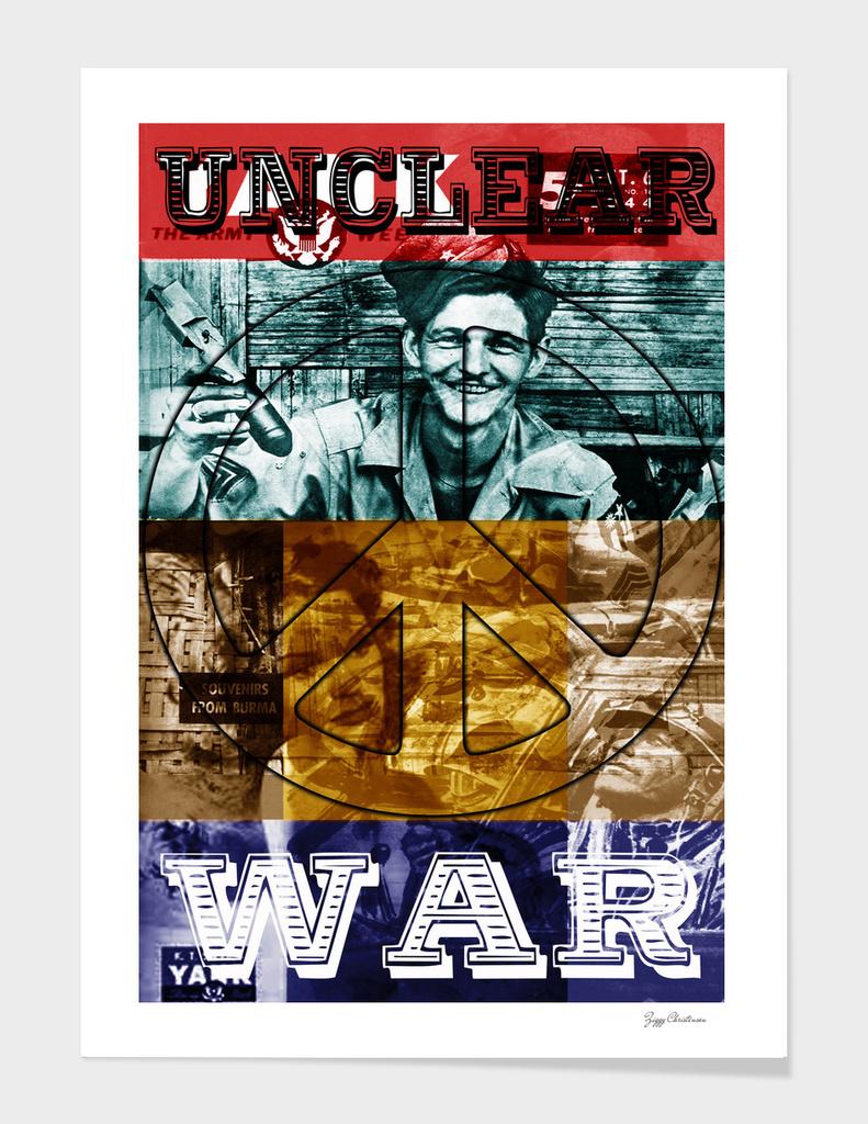 UN Clear WAR