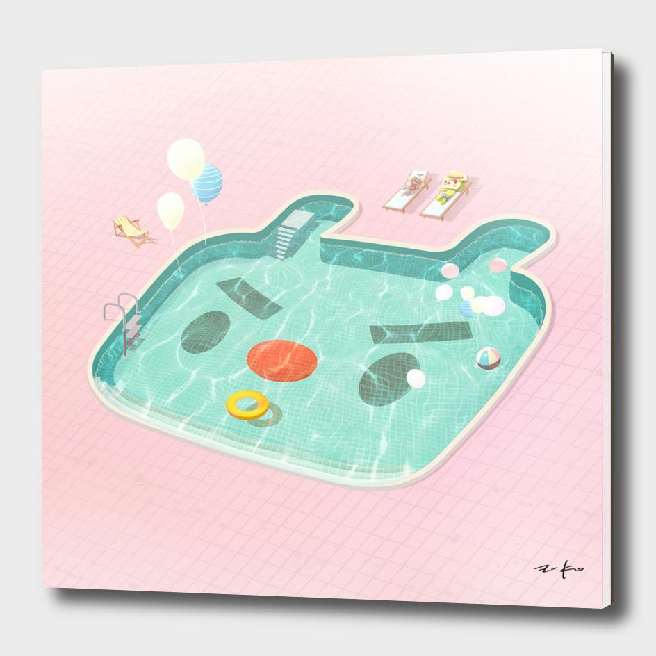 Poolday