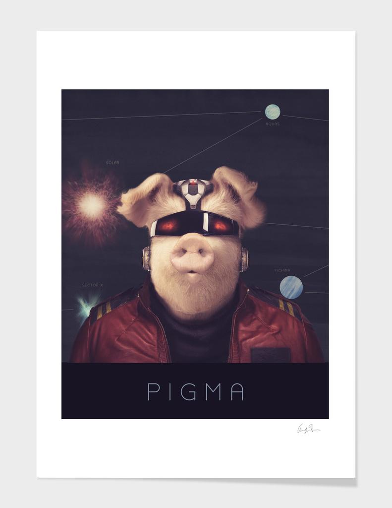 Star Team - Pigma