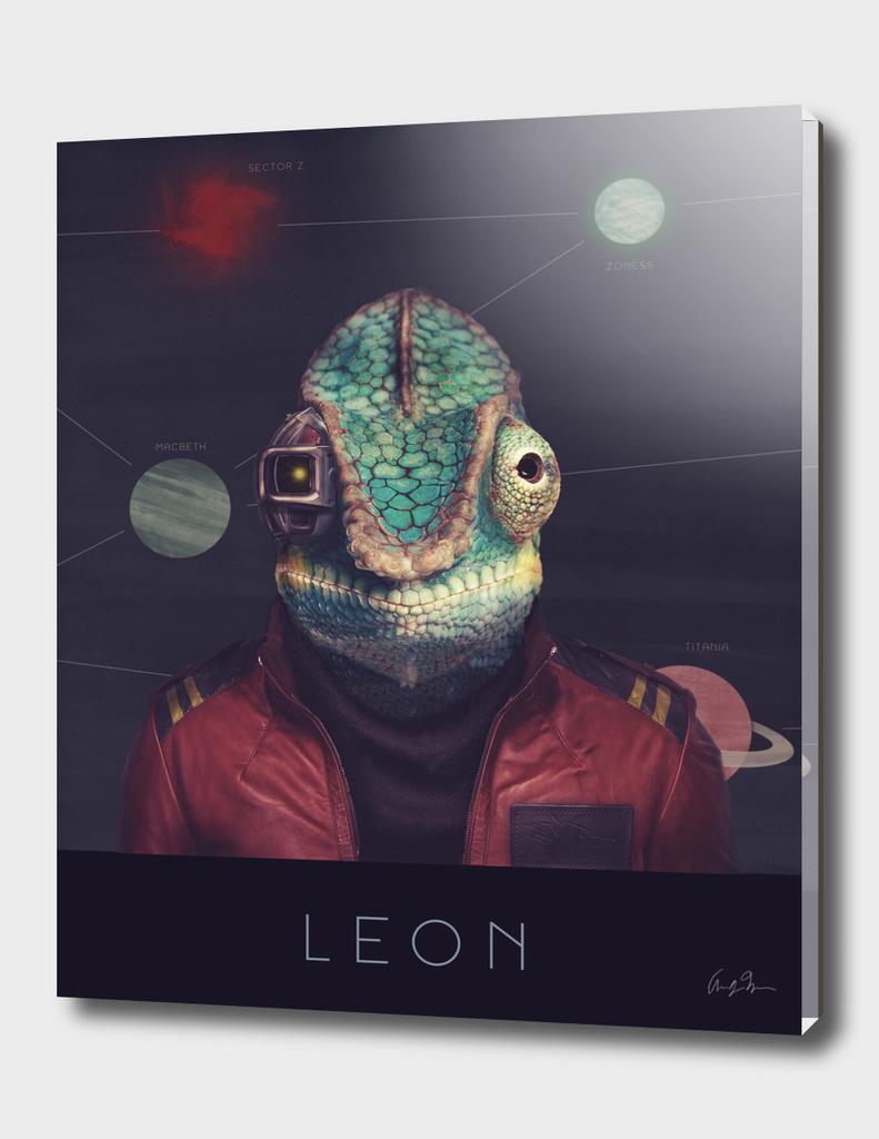 Star Team - Leon