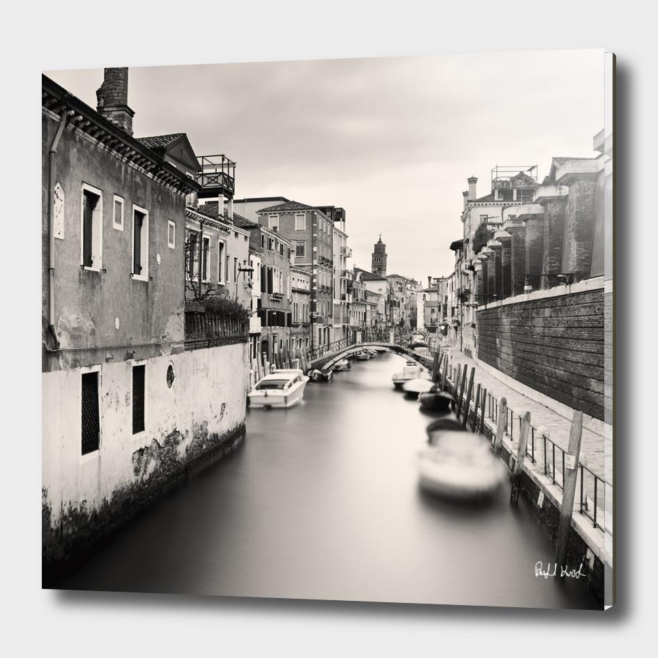 Venice Study III