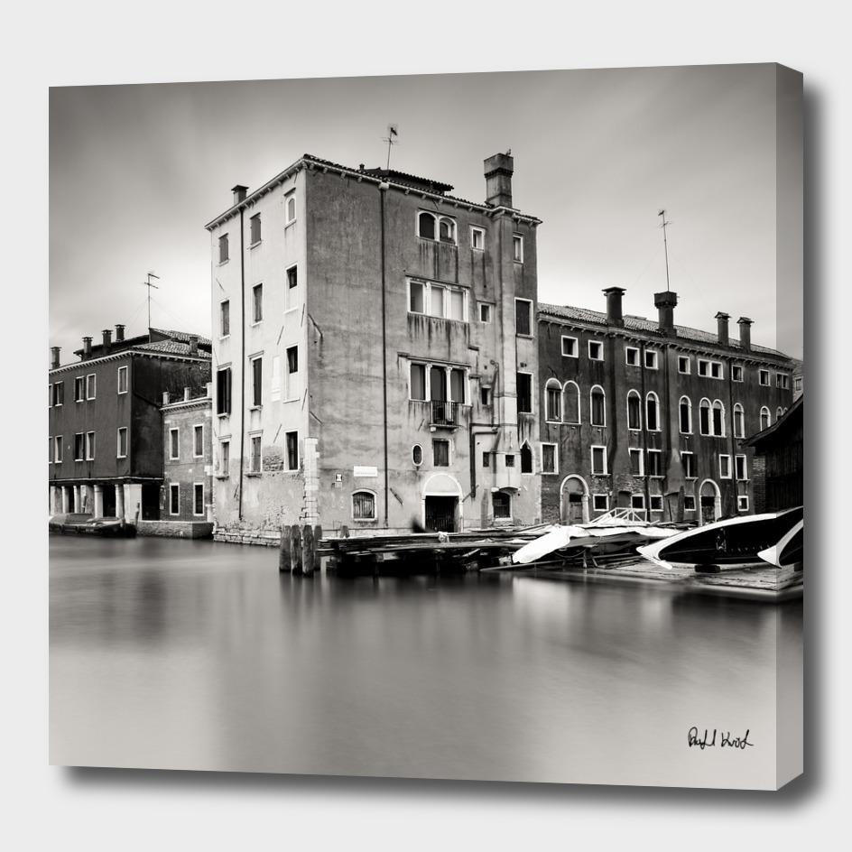 Venice Study IV