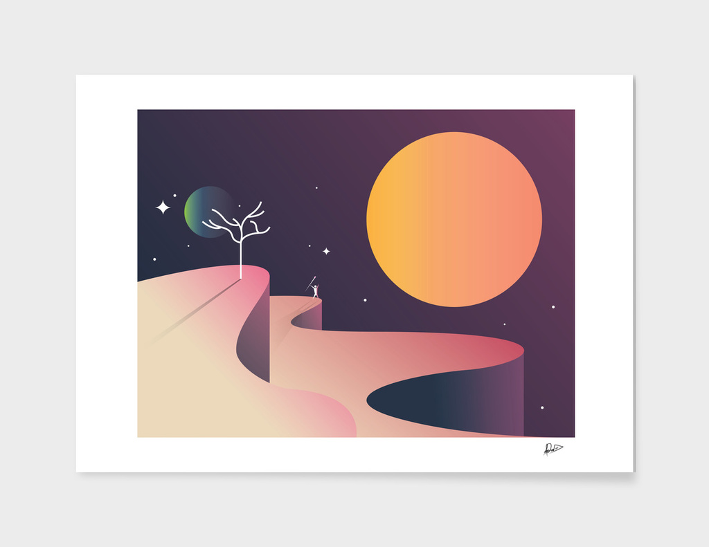 Planet!