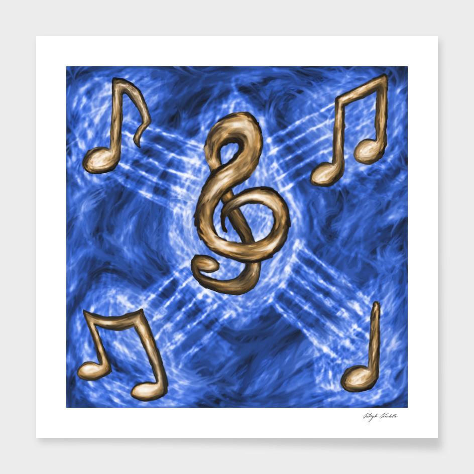 MusicNutoon