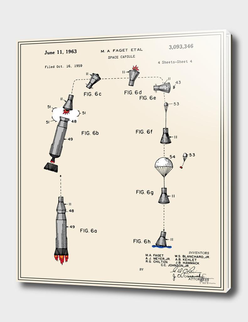 Space Capsule Patent v2