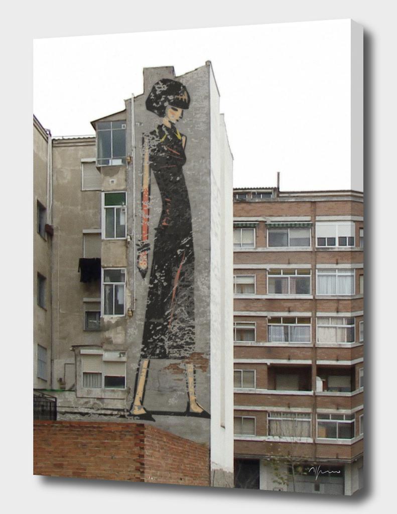 Wall Art 01A