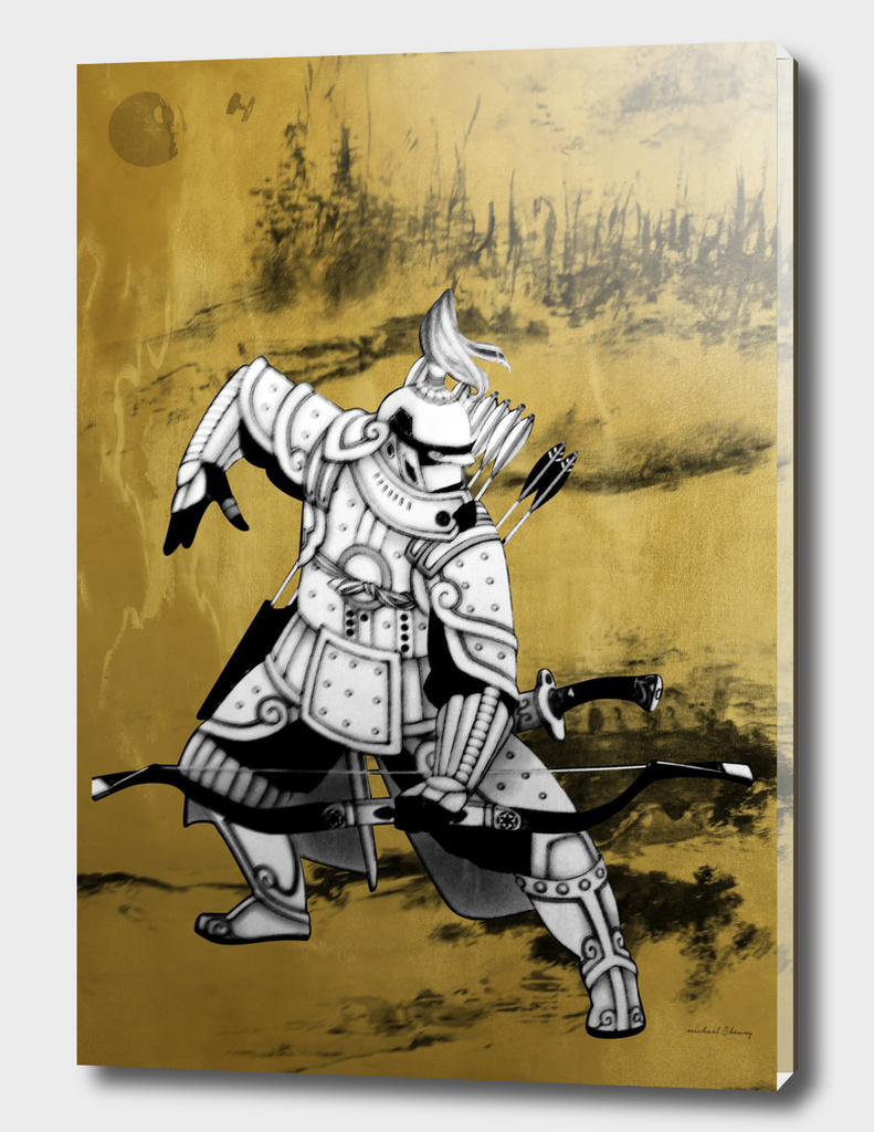 ANCIENT STYLE TROOPER