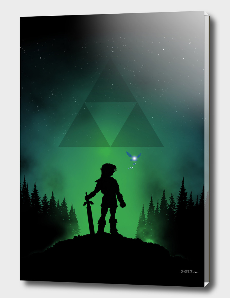 Hylian Warrior