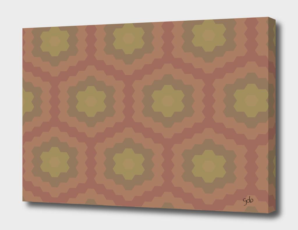 Analog pattern 2