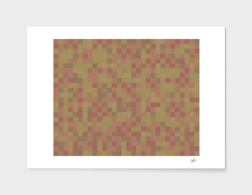 Analog pattern 3