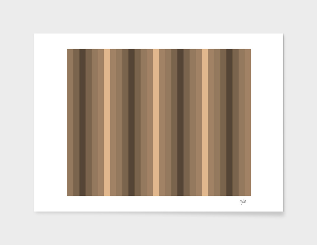 Shadow pattern 5