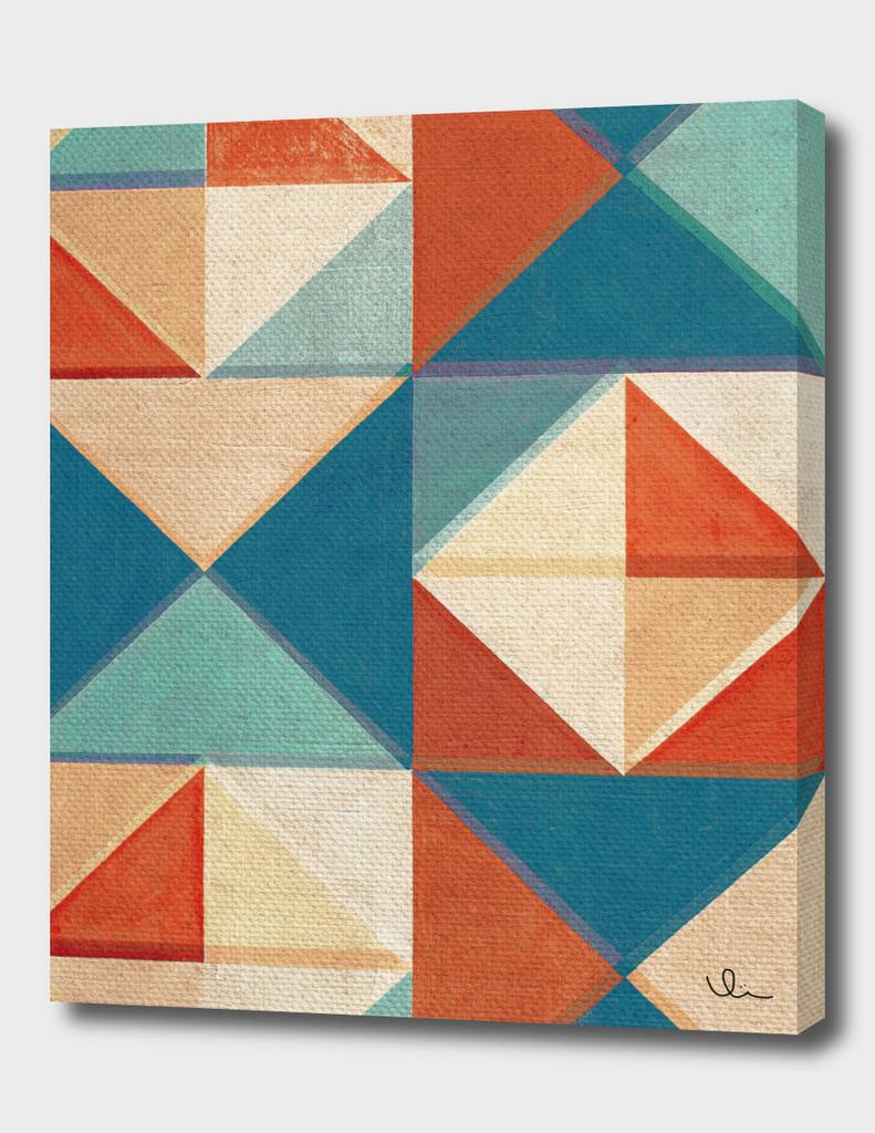 Trigonale 1