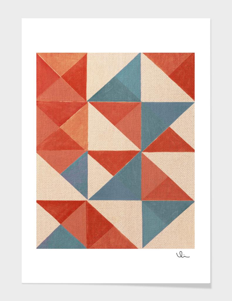 Trigonale 3