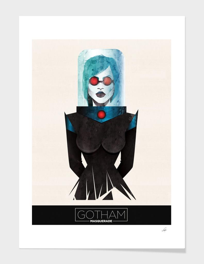 Gotham Masquerade V