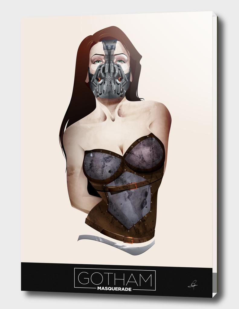 Gotham Masquerade VI