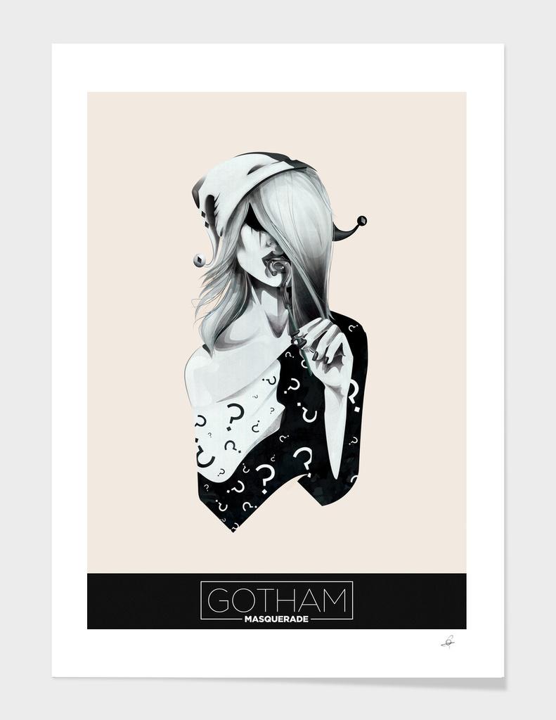 Gotham Masquerade II