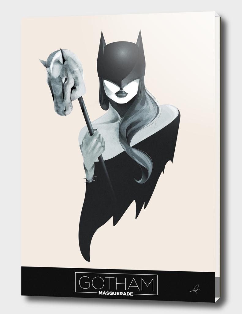 Gotham Masquerade I