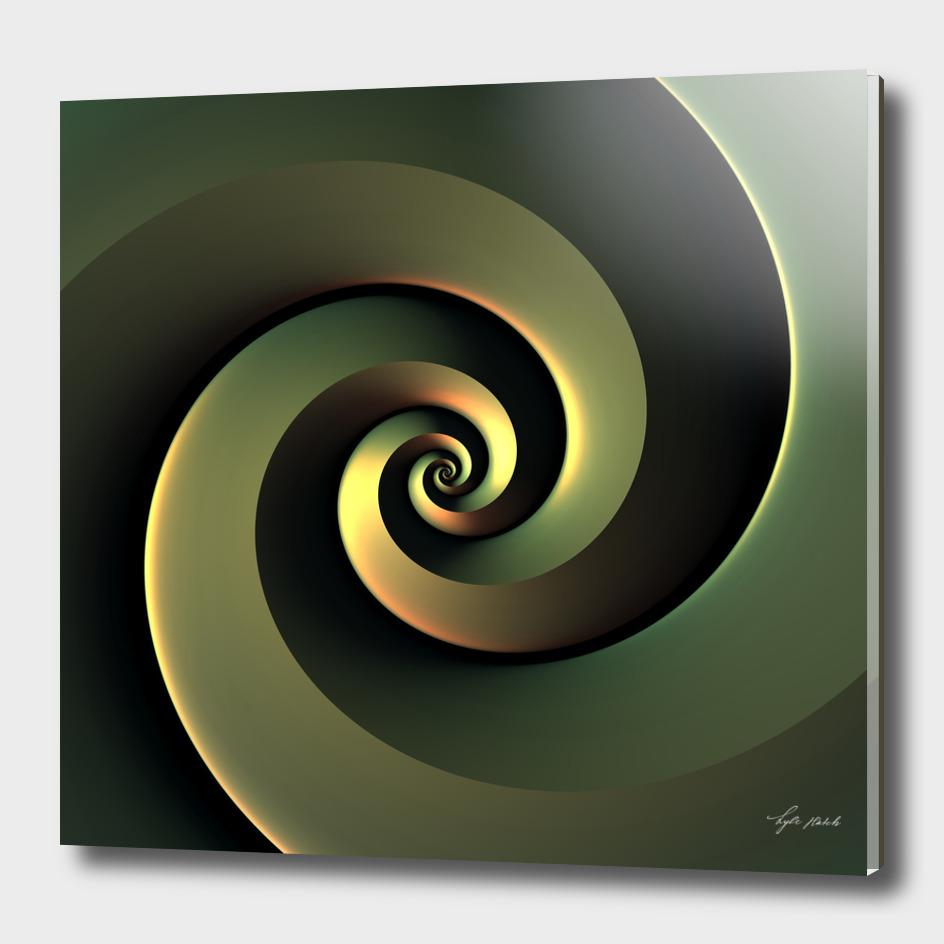 Dark Spiral