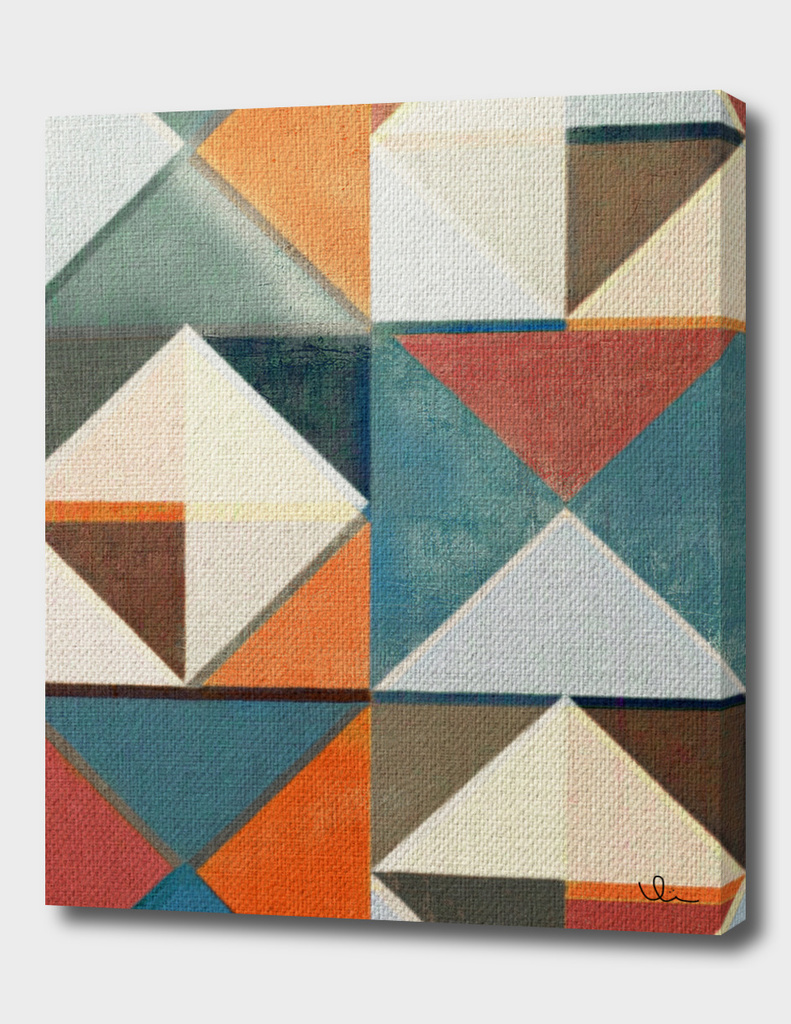 Trigonale 4