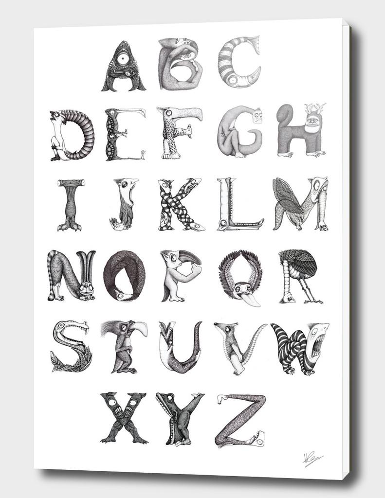 Monsterbet Letters