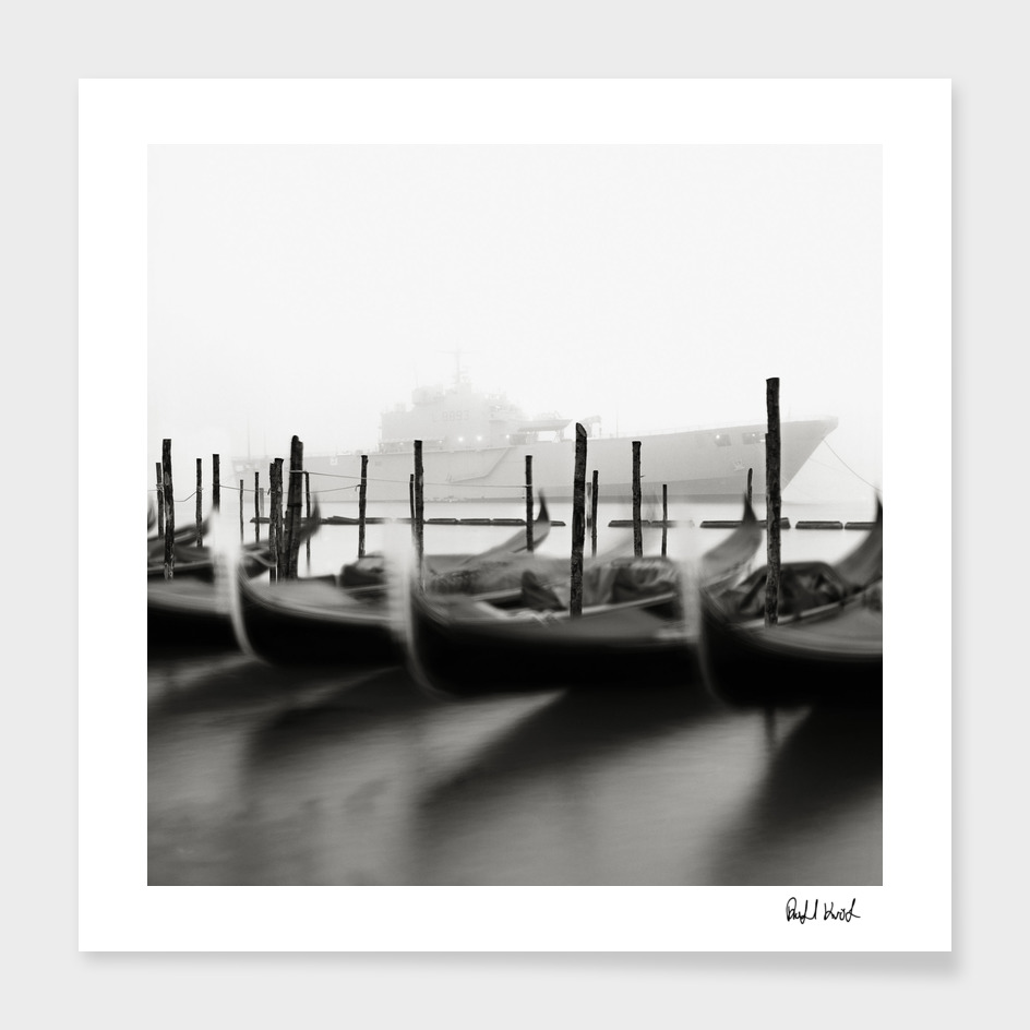 Venice Study VI