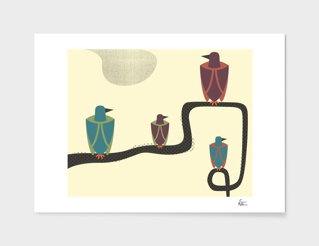 Birds - 2