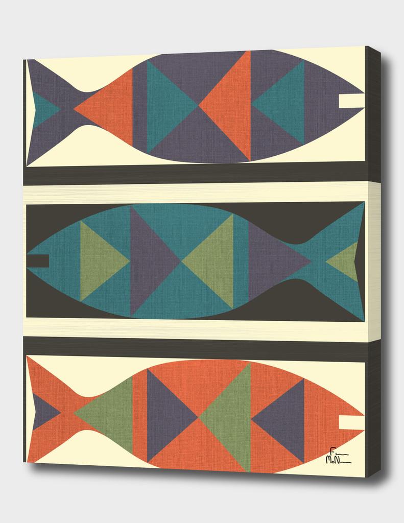 Fish - 2