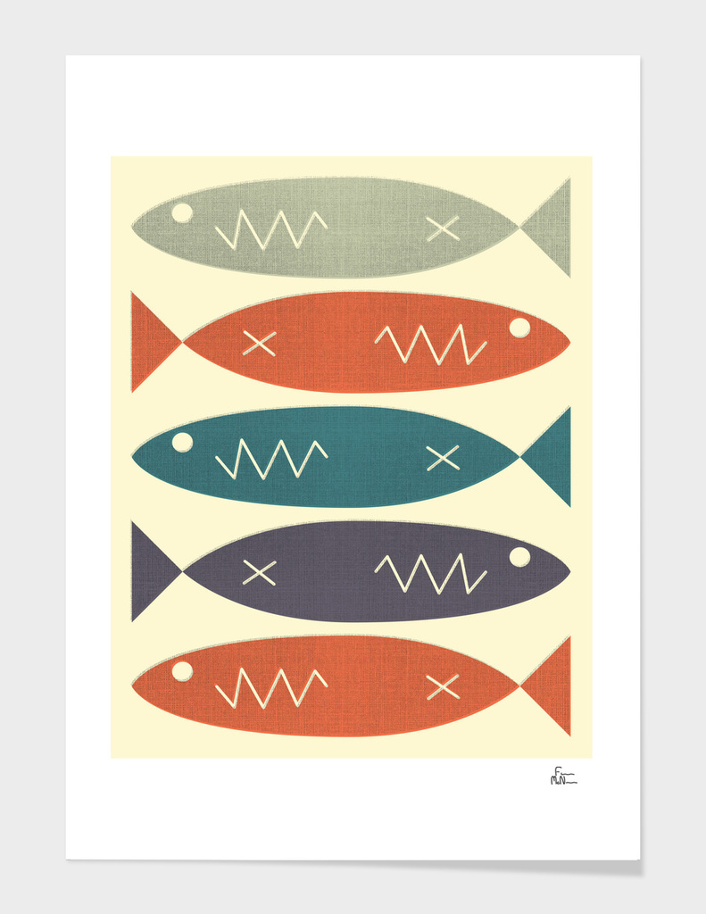 Fish - 3