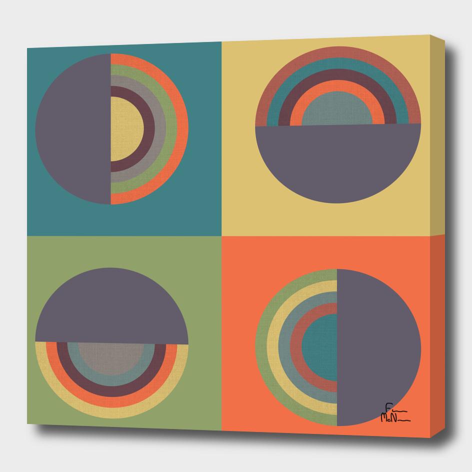 Circles - 2