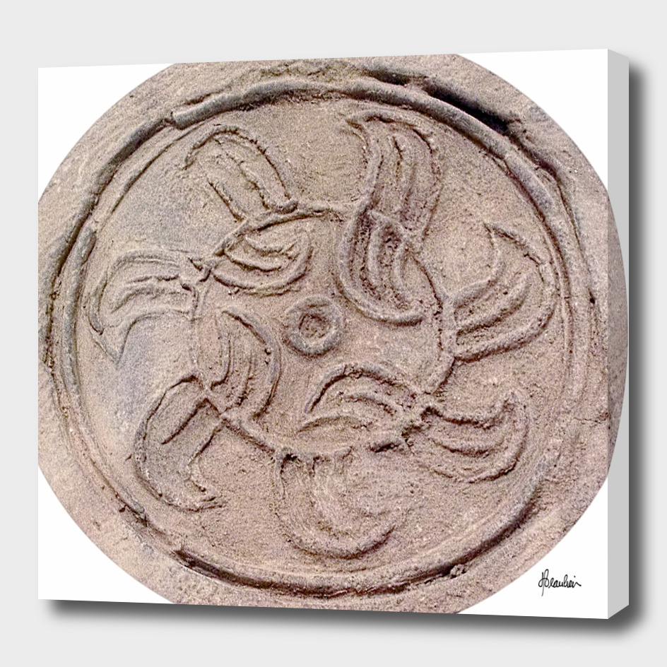 060104X-Chinese-roof-tile-end-piece
