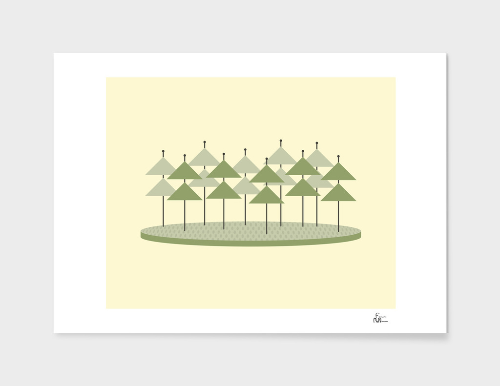 Forest - 1