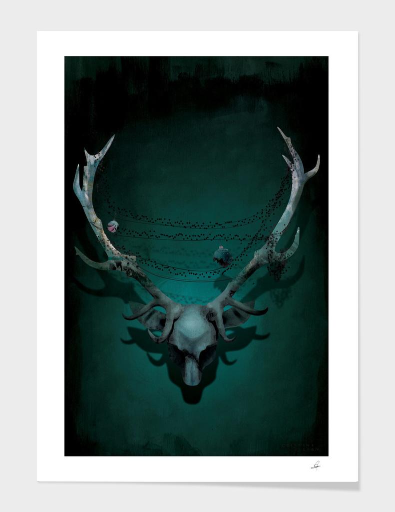 Pet Me Deer