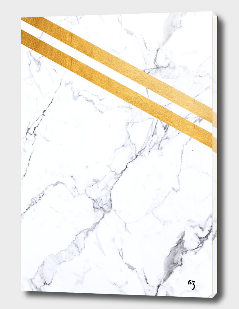 golde marble