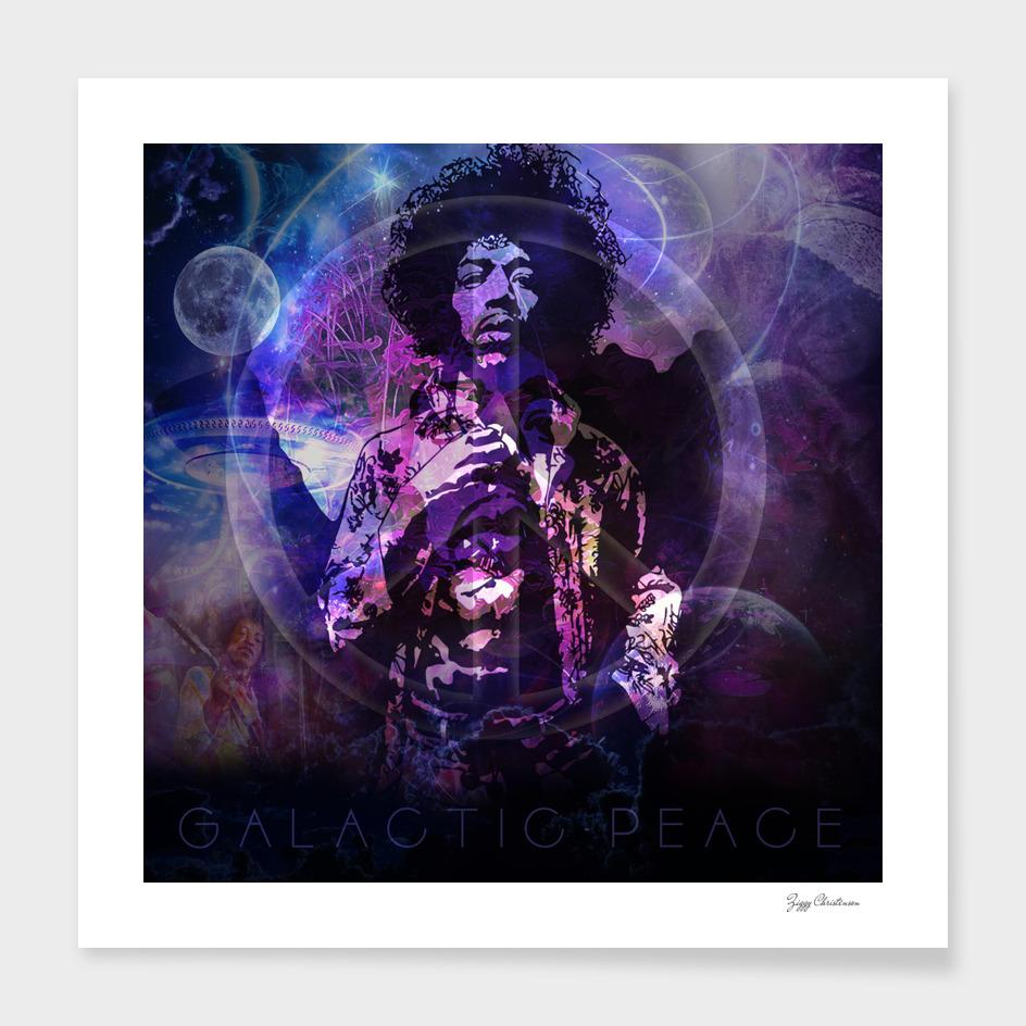 Galactic Peace