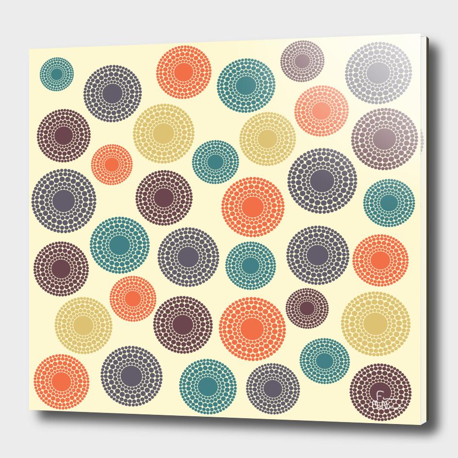 Circles - 6