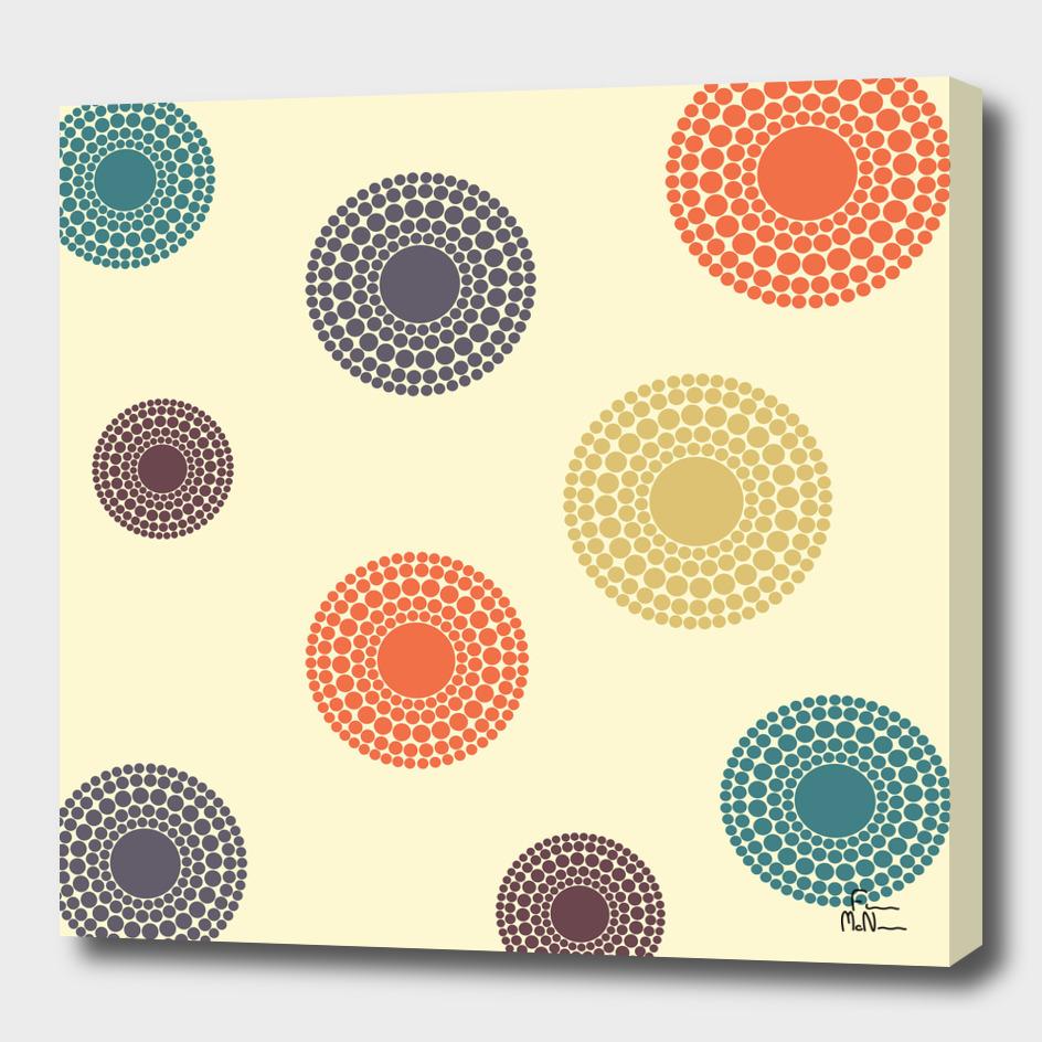 Circles - 7