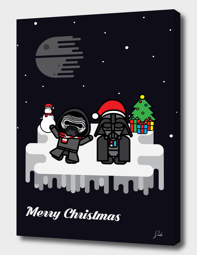 Starwars Christmas