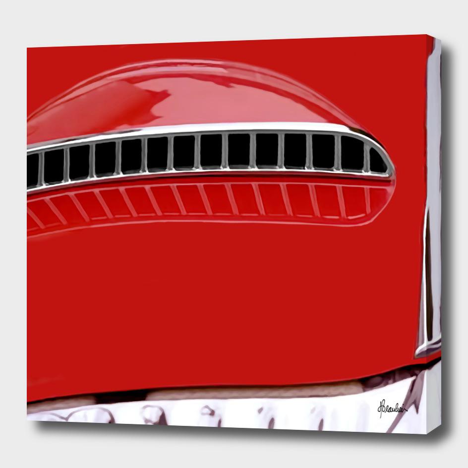 100821A 1955 Daimler Conquest, 1S L
