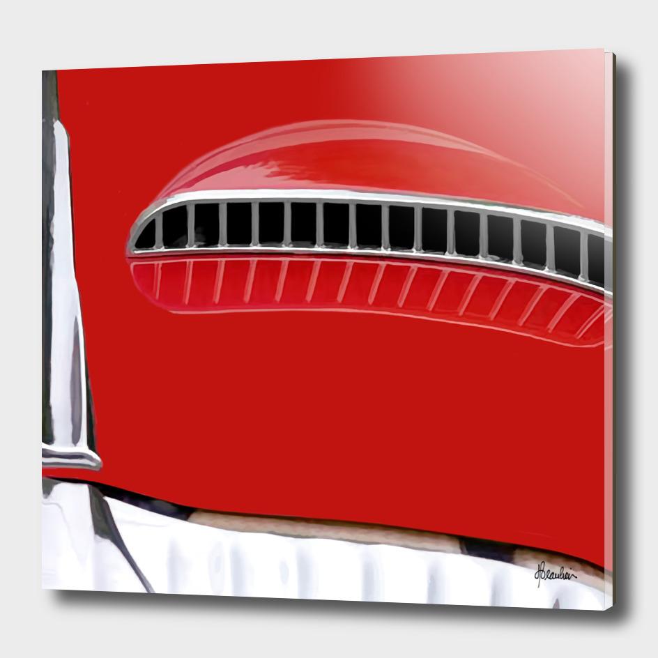 100821A 1955 Daimler Conquest, 2S L
