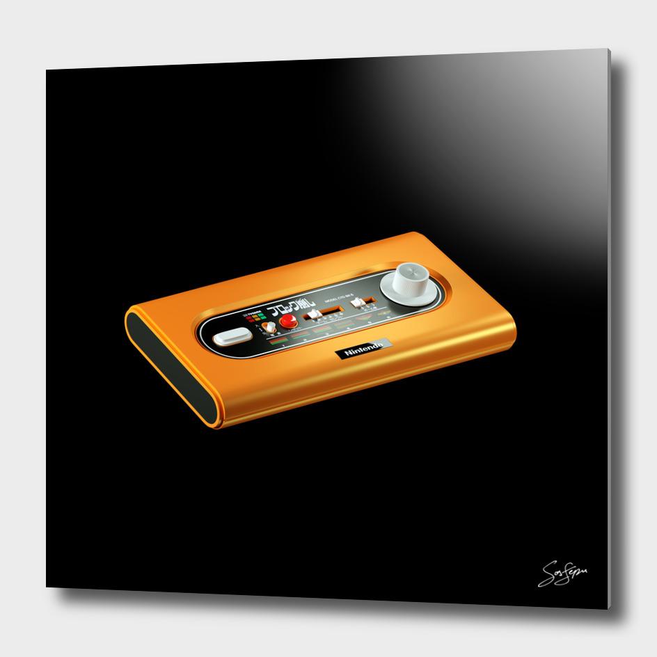 Sasfepu Nintendo BK6