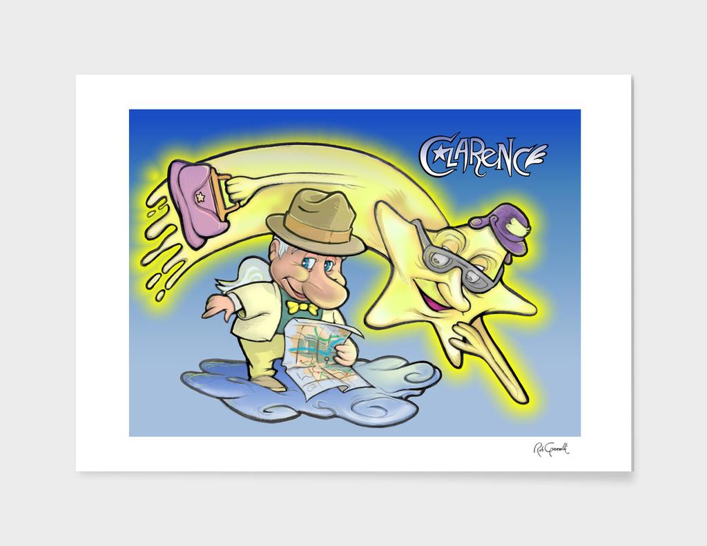 Clarence: Christmas 2000