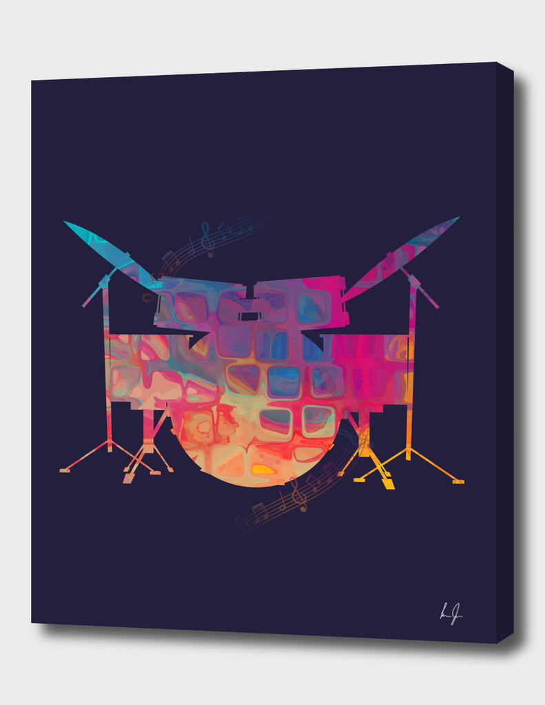 Drum Color