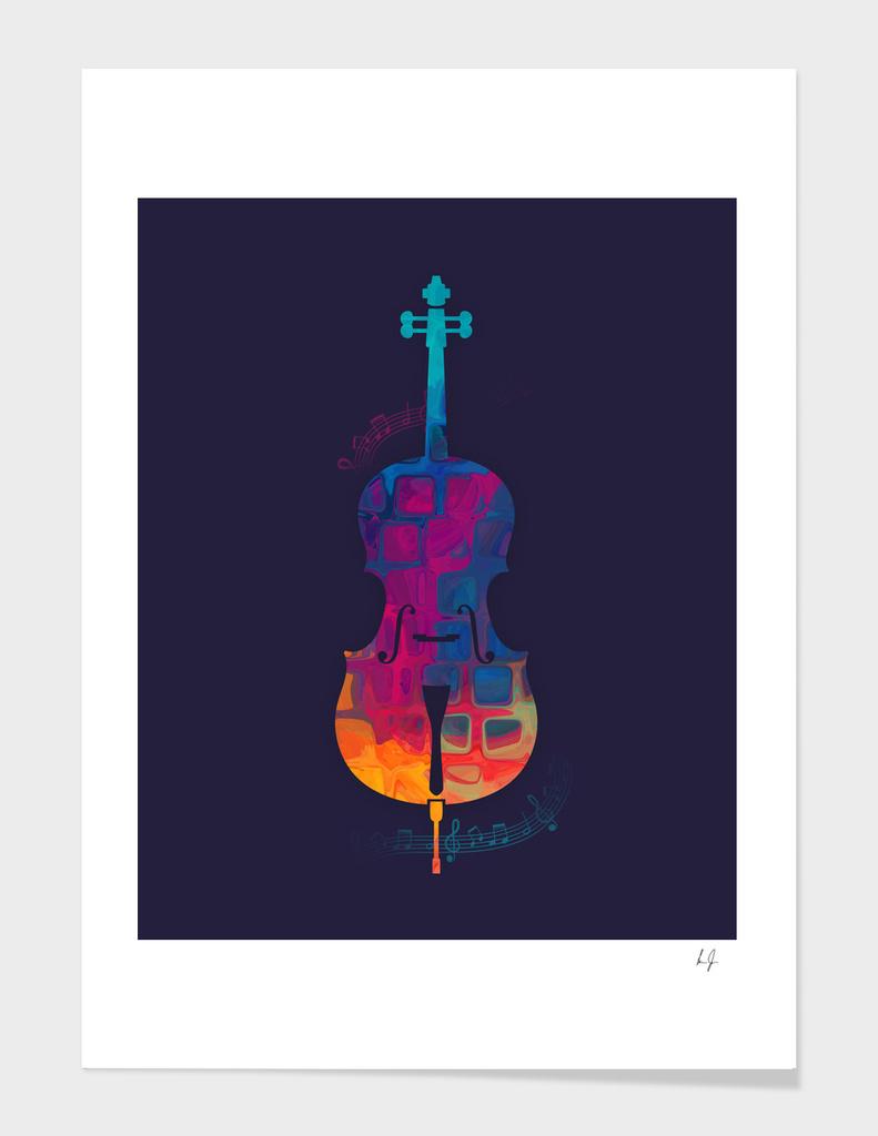 Cello Color
